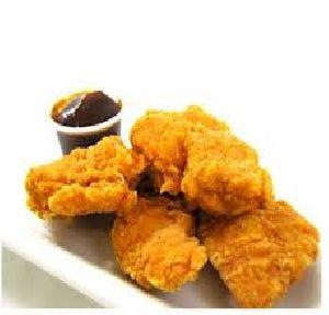 Fried Chicken Breast 02