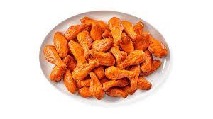 Fried Chicken Wings 02
