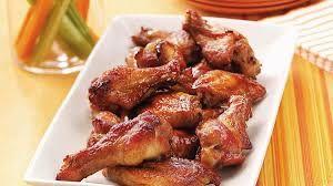 Fried Chicken Wings 06