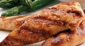 Raw Marinate Chicken Tenderloin