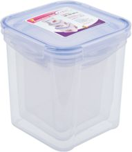 Locked Airtight Square Container