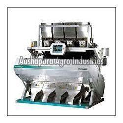 Grain Sortex Machine