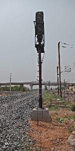 Railway Signalling Installation