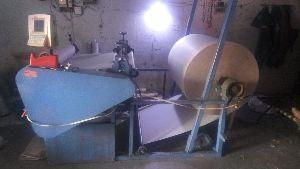 Paper Winding Machines