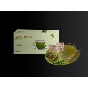 Masala Flavour Moringa Herbal Tea