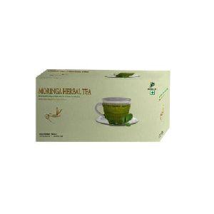 Orange Flavour Moringa Herbal Tea