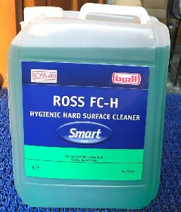 Hygienic Hard Surface Cleaner
