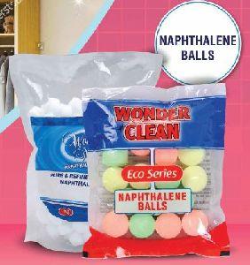 Wonder Clean Naphthalene Balls