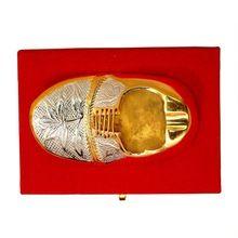 Brass Decorative Ashtray
