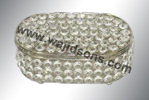 Cardboard Wedding Gift Crystal Candy Box