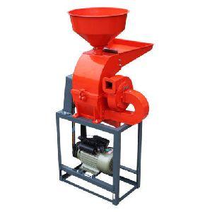 Mini Hammer Mill Machine