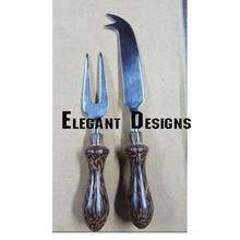 Cutlery Set Wooden Box