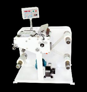 Ab-hm-msm300 Micro Slitting Machine