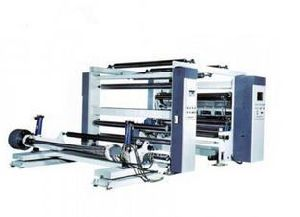 Ab-asm-1500 Automatic Slitting Machine