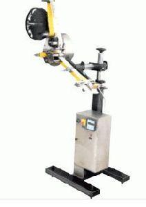Ab-hsa-800 Holographic Strip Application Machine