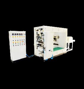 """c"" Type Coating & Lamination Machine"