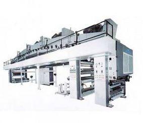 High Speed Coating Machine