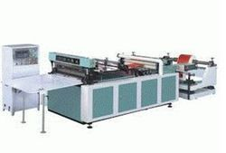 High-speed Hob Cross-cutting Machine