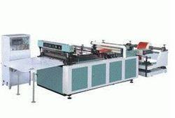High-speed Hob Cross-cutting Machine