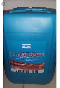 Atlas Copco Xtend Duty Synthetic Lubricant
