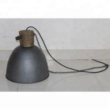 Iron Metal Wall Hanging Lamp Shade