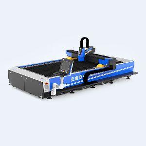Gear & Dual-drive Fiber Laser Cutting Machine
