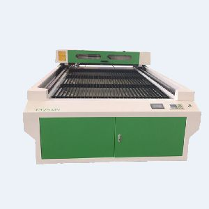 Metal & Non-metal Laser Cutting Machine