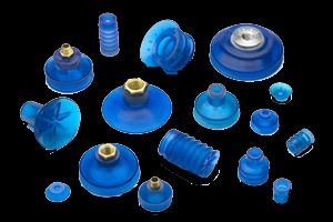 SUCTION CUPS VACUUM PADS