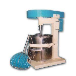 Biscuit Dough Mixer