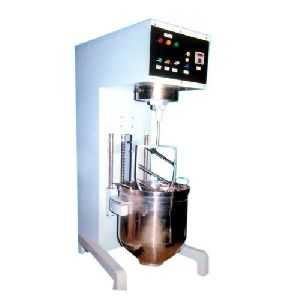 Industrial Bakery Cake Mixer