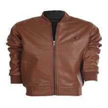 Childrens Leather Jackets