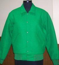 Customized Plain Baseball Jersey