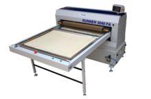 hydraulic printing machine