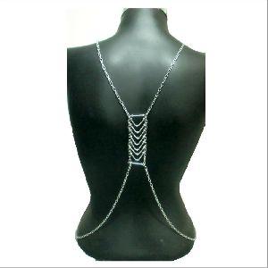 Metal Body Chain