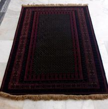 Camel Wool Carpet