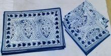 Hand Block Printed Table Mat