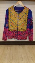 Hand Embroidered Banjara Jackets