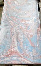 Hand made Marble print Tie dye Cotton Fabrics