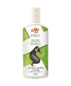 H and H Hair Tonic