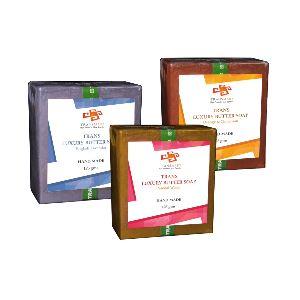 H And H Handmade Ayurvedic Soap