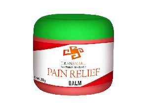 H And H Pain Relief Balm
