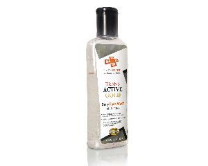 H & H active gold face wash