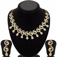 Australian Diamond Necklace