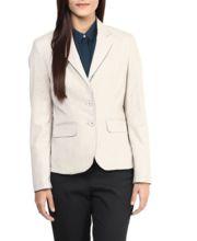 Women Casual Full Sleeves Jacket