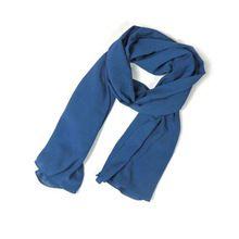 Viscose Printed Scarf Dark Shawl