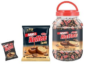 Double Koffee Candy