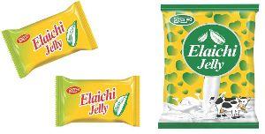 Elaichi Jelly Toffee