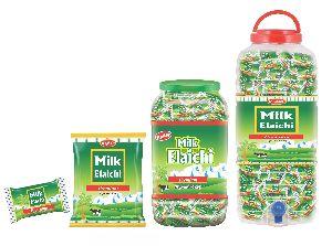 Milk Elaichi Candy
