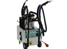 Steam Cleaner With Ozone And Vacuum