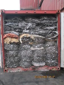 STAINLESS STEEL MELTING SCRAP -400 SERIES